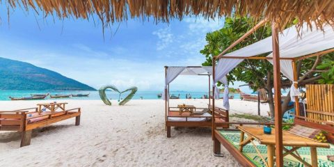 romantic beach getaways in Nigeria