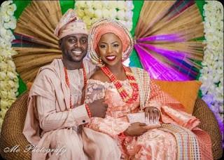 Yoruba Traditional Marriage