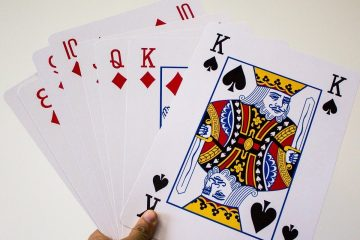 History Of Playing Cards
