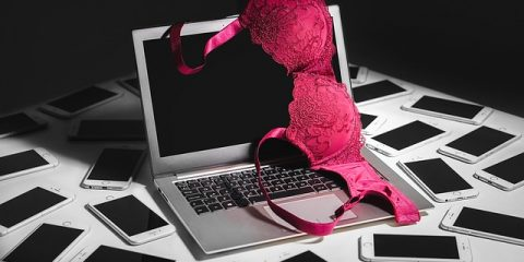 Tips for A Safe Online Coital Encounter