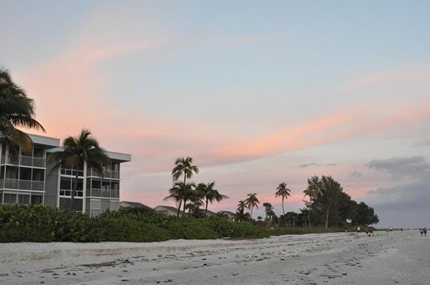 Best Beach Vacations in the USA