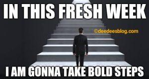 hapy new week memes