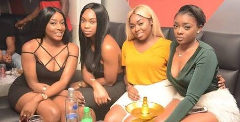 Single Ladies in Nigeria and their Phone Numbers