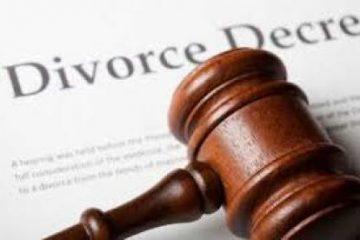 divorce process in Nigeria