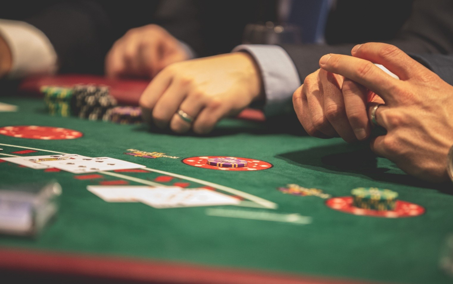 Why Poker Is The Best Hobby