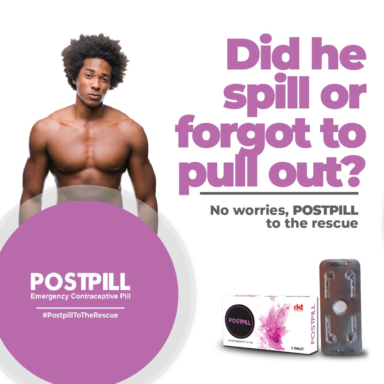 Postpill