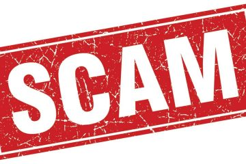 scammers group