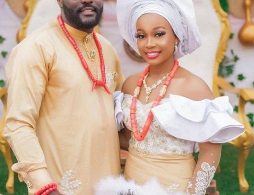 yoruba traditional wedding list