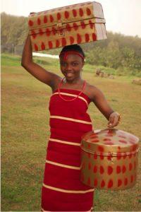 Bembe and Gbangudu