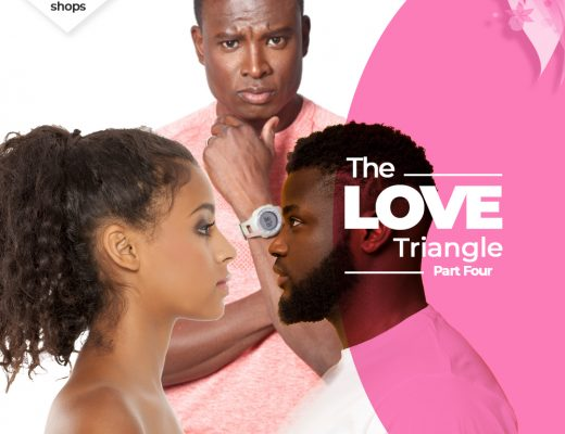 Love Triangle (Part 4)