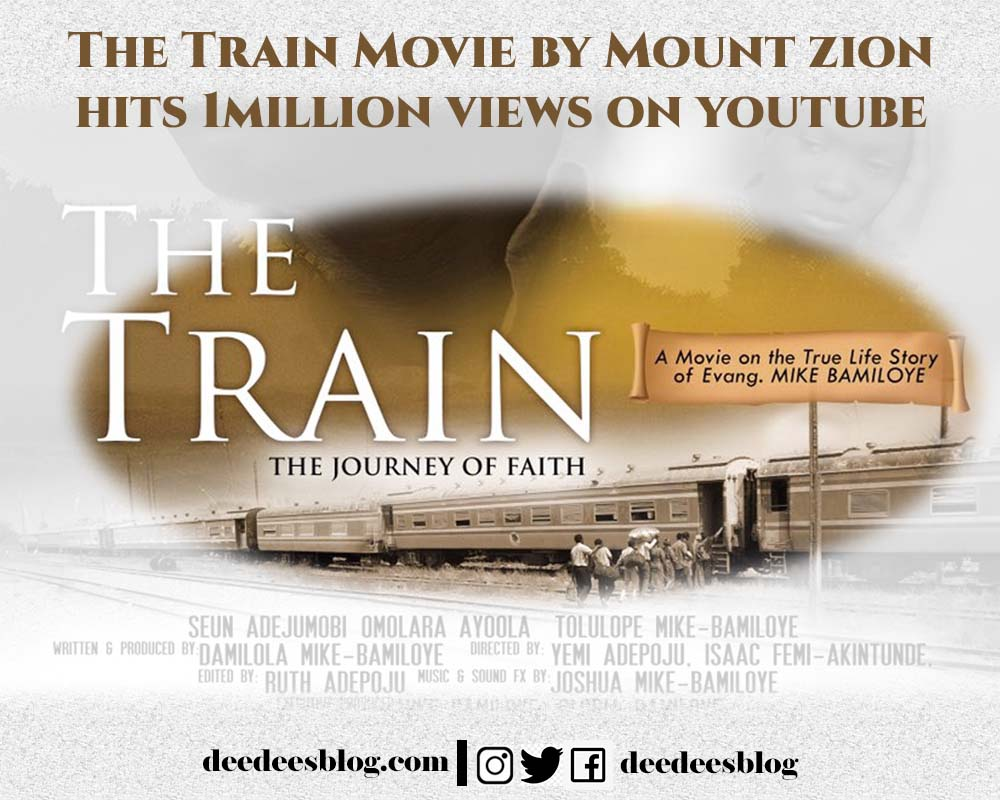 The train movie the train theme song