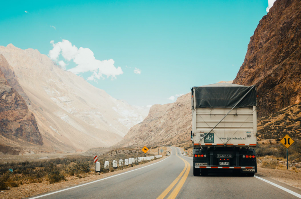 Truck Accidents: Common Causes and Prevention