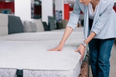 Choosing Your Mattress Carefully Matters