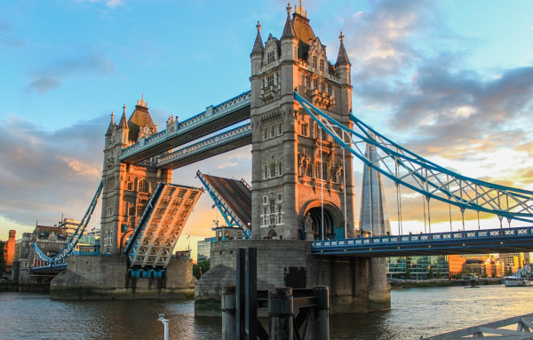 Useful Things Your Kids Learn Touring London