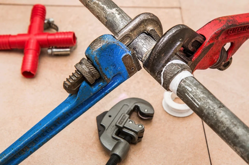 How to Keep Your Plumbing Costs Down