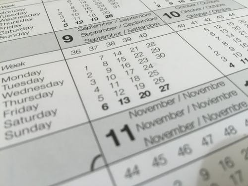 Schedule Management Tips from The Experts