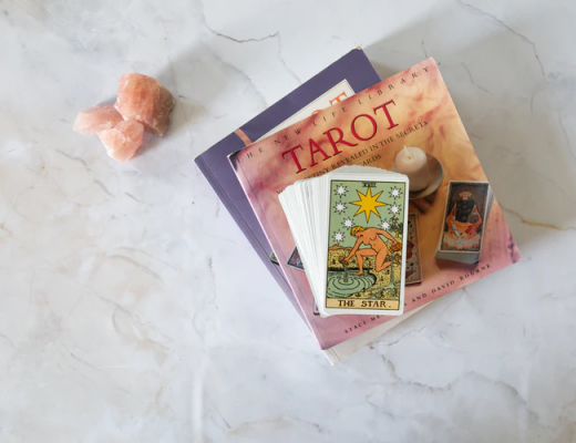 What Can A Tarot Reading Reveal About Your Future?