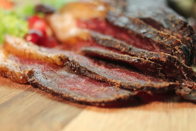 What Makes Beef Jerky So Delicious?
