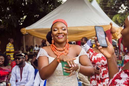 Chiamaka Obuekwe 'Social Prefect' Shares Marriage Lessons