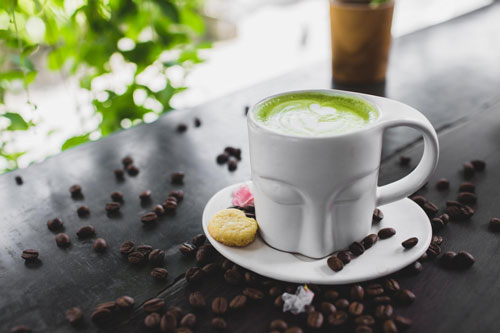 Incredible Coffee Alternatives That Will Effectively Energize You – DeeDee's Blog