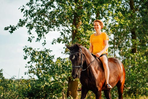7 Helpful Tips for Horse Riders Healthy Lifestyle: All You Need to Know