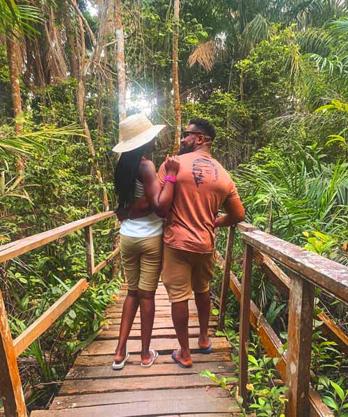 Locations in Lagos Perfect for Couples to HangOut this Festive Season