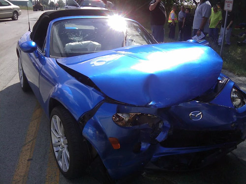 How to Maximize Compensation From a Car Accident Caused by Negligence