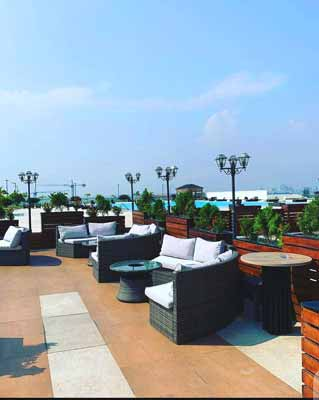 Locations in Lagos to HangOut this Festive Season