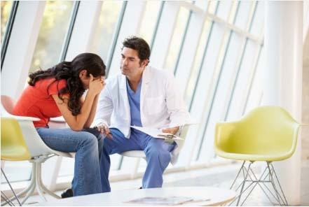 Can a Counselor Refer You to a Psychiatrist?