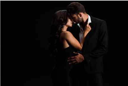 Signs a Woman Needs More Intimacy