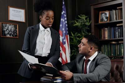 4 Unique Characteristics Successful Lawyers Have