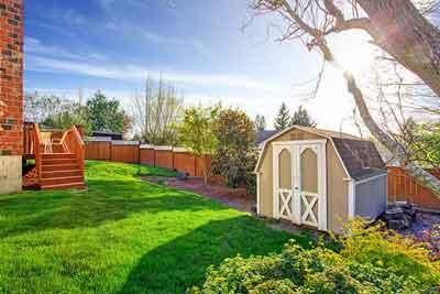 Do Sheds Increase Property Value?