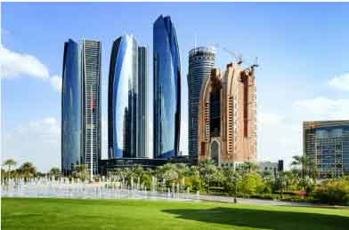 Abu Dhabi Best Areas To Stay & Popular Family Hotels
