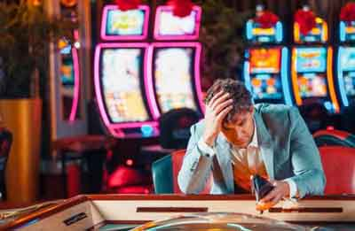 How to Help Your Partner Overcome Their Gambling Addiction