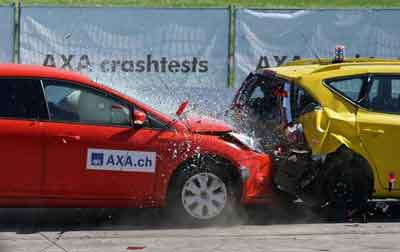Important Things That You Need To Know About Head-on collisions