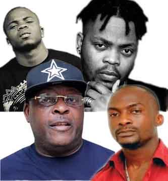 Paying the True Rap Tribute In Nigeria
