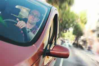 4 Tips on How to Protect Yourself from Negligent Drivers