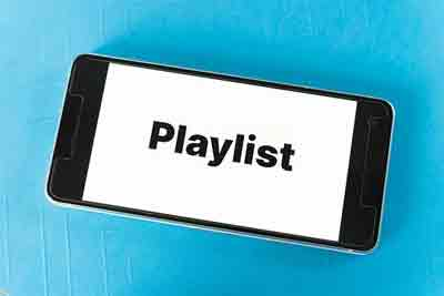 How To Make The Perfect Playlist For Relaxing